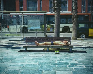 Sunbath-man-less07